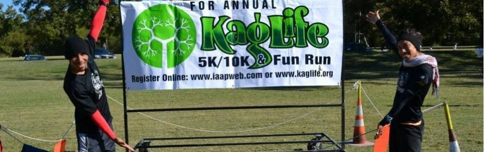 Kaglife 5K Run